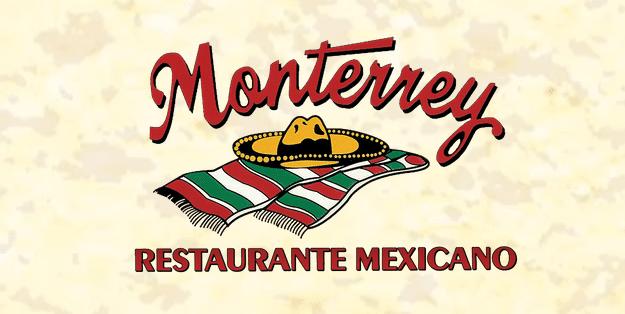 Monterrey Mexican Restaurant of Pineville sponsors Hope Soccer Ministries.