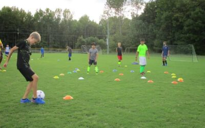 Hope Soccer Clinics