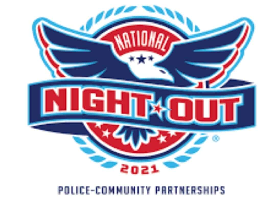 Night Out event logo